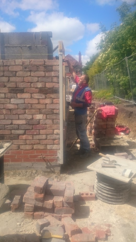 House Extensions Grimsby
