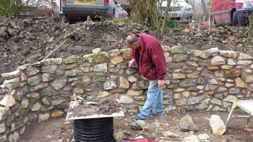 Builder Grimsby