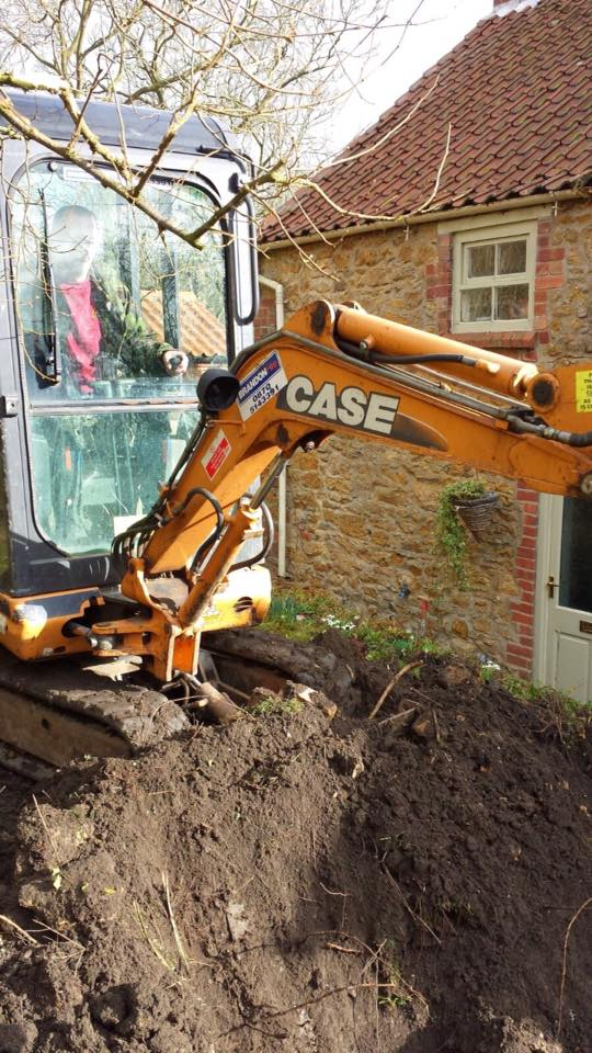 Builders Lincolnshire